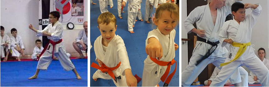 Martial Arts classes in Grimsby and Cleethorpes